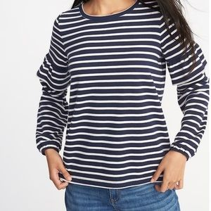 Old Navy sweatshirt. X-large.